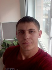 Vyacheslav, 30, Russia, Krasnoufimsk