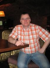Aleksey, 48, Russia, Zarinsk
