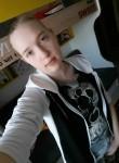 Kseniya , 18  , Omsk