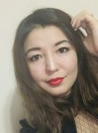 Kristina, 25, Moscow