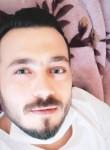 Ahmet, 30, Mercin