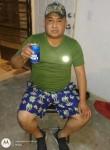 Efren, 36  , Monterrey
