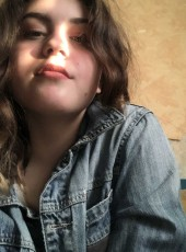 Lana, 19, Russia, Uzlovaya