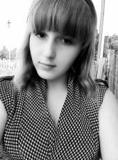 Yuliya, 21, Belarus, Lepel
