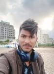 Jithu, 26  , Hyderabad
