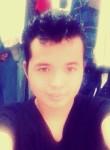 Antonio Ozuna, 23  , Guatemala City