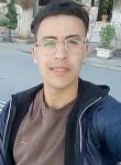 yc rhl, 20  , Algiers