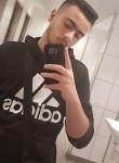 Mohamed, 18  , Linkoping
