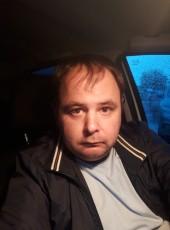Maksim, 31, Russia, Nizhniy Novgorod