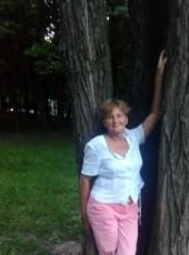 Любовь, 64, Россия, Вычегодский