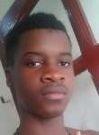 Rodelvy, 20  , Pointe-Noire