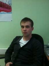 Misha, 27, Russia, Arkhangelsk
