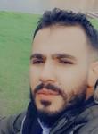 Ahmed, 26  , Vienna