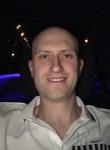 Yuriy, 25, Moscow