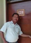 Isnadi, 45, Yogyakarta