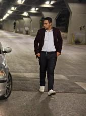 Mustafa, 26, Turkey, Nigde