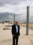 Ihsan Ihsan, 59, Ankara