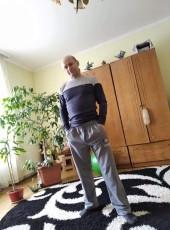 Sergey, 48, Hungary, Komarom