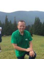 Vladimir , 49, Ukraine, Kiev
