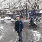 Saeed, 27  , Athens