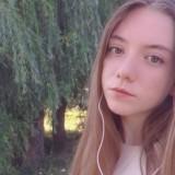 Anzhelka Reuta, 18  , Snovsk