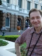 Леонид, 57, United States of America, Los Angeles