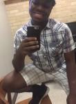 Tony, 18, Wichita