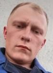 evgeniy, 26  , Novomoskovsk