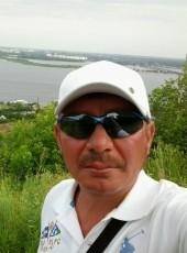Andrey, 50, Russia, Raychikhinsk