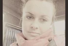 VIKTORIYa, 25 - Just Me