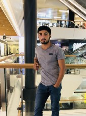 Atillay, 31, Azerbaijan, Ganja