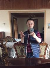 ronaldo7, 22, Abkhazia, Stantsiya Novyy Afon