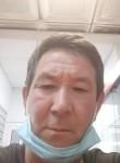 Azamat, 46, Beloyarskiy (Sverdlovsk)