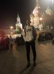 mikhail, 18, Moscow