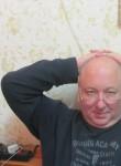 Sergey Zagoruyko, 56  , Voskresensk