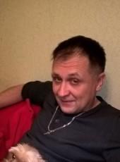 Aleks Markov, 48, Russia, Moscow