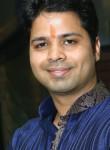 Vivek, 33  , Laksar