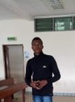 Yann love, 23, Douala