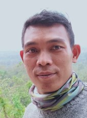 Iro, 25, Indonesia, Prabumulih