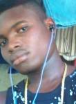 Akirou choco, 25  , Porto-Novo