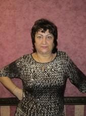 lyudmila, 60, Russia, Mariinsk