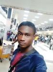 Chika Watford, 22  , Lagos