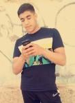 Mehdi, 18, Algiers