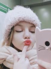 Tatyana, 20, Russia, Saint Petersburg