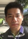 Eric Wang, 35  , Beijing