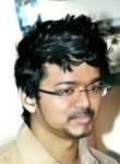 simbu fan, 20  , Vaniyambadi