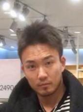 小山 , 32, Japan, Kobe