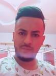 Amin, 26, Tunis