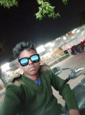 Venu miriyala, 31, India, Guntur