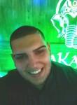 Ramses, 29  , Malaga